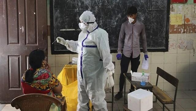 Coronavirus LIVE Updates: No COVID-19 test on Amit Shah since last week, says MHA; Manoj Tiwari deletes tweet