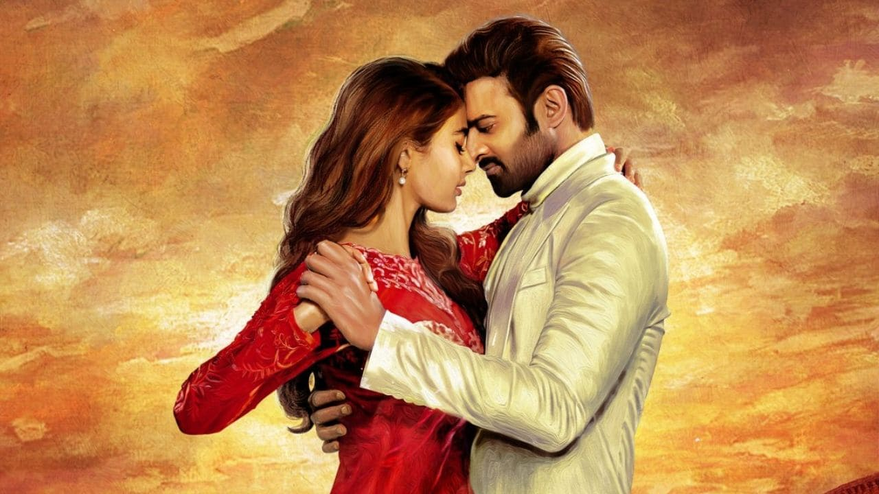 Prabhas releases first look of 20th film RadheShyam, also featuring Pooja Hegde 6