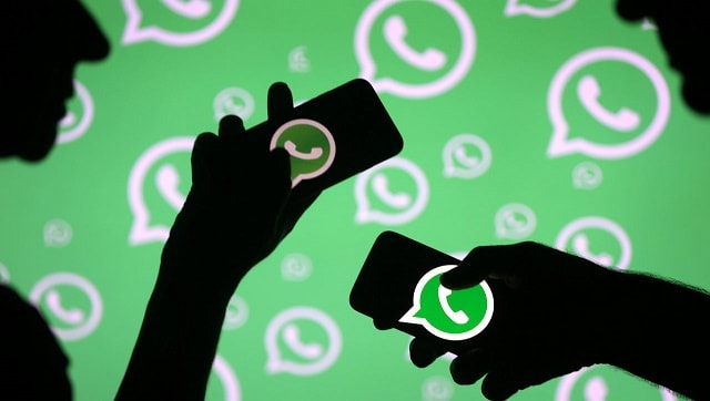 Whatsapp, Instagram and Facebook Messenger down briefly in major outage, says report- Technology News, Gadgetclock