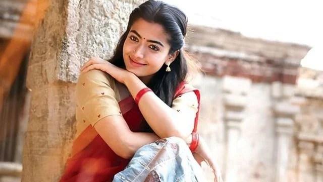 Rashmika Mandanna on Sulthan, juggling multiple industries, and possible return to Kannada cinema