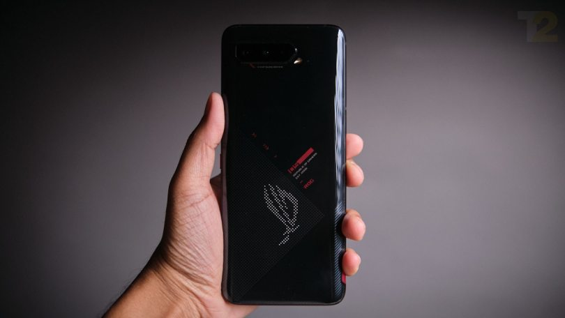 Asus ROG Phone 5 review: Exceptional performance, brilliant features, but still niche