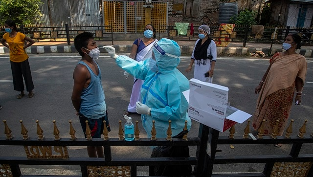 UN says pandemic created an 'unparalleled' employment crisis, impact may last for years-World News , Firstpost