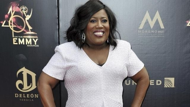 Sheryl Underwood of The Talk fame to host Daytime Emmys on 25 June in LA