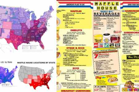 waffle house map of locations » Path Decorations Pictures   Full ...