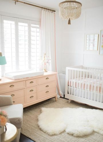 Color Trend The New Pink Peach Daiquiri Nursery