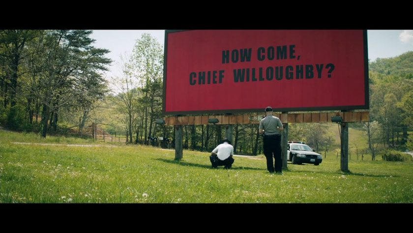 Image result for three billboards outside ebbing missouri