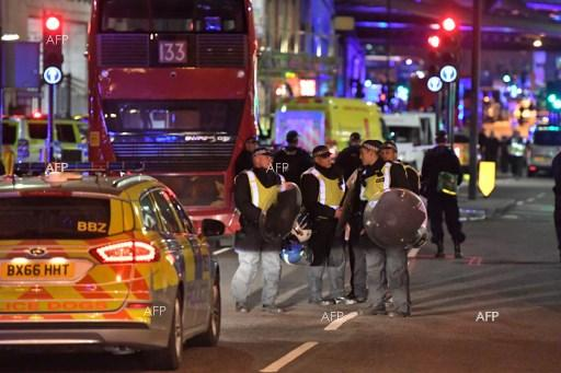BBC: Terrorism begins to feel like the new normal