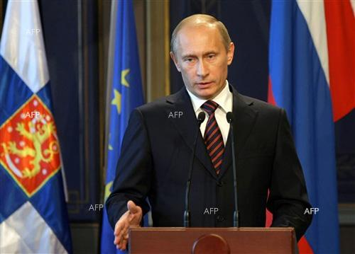 Putin: Russian army may enter Poland, Latvia, Lithuania, Estonia and Romania in few days