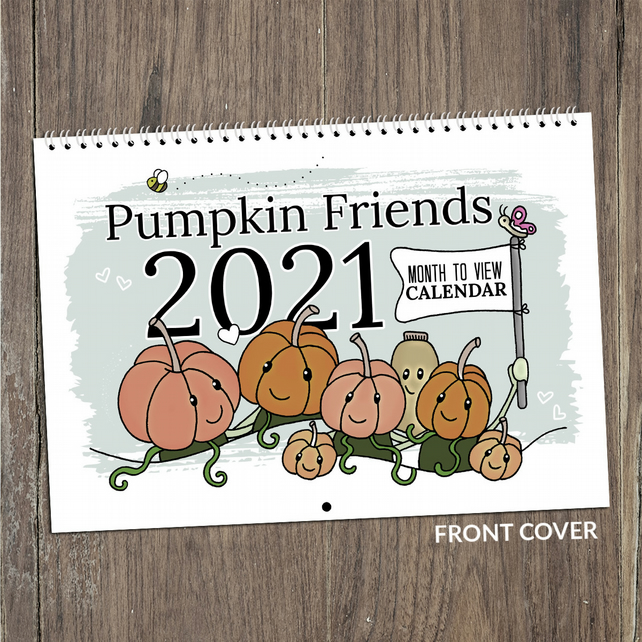 Sep 16, 2021· halloween celebrations are really starting to ramp up. Pumpkin Friends Halloween Month-to-View 2021 Ca... - Folksy