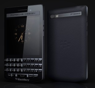 Image result for BlackBerry Porsche 1