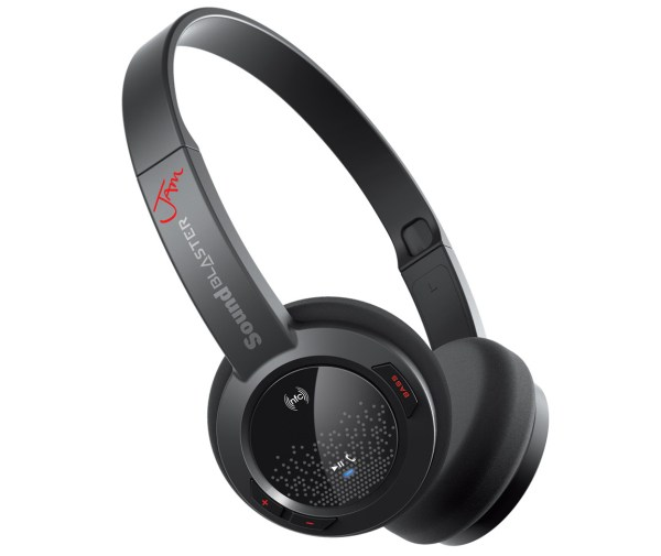 Creative Sound Blaster JAM Wireless Headset launched in ...