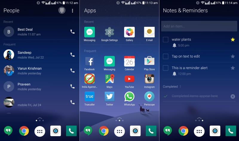Arrow: o novo launcher gratuito da Microsoft para aparelhos Android 1