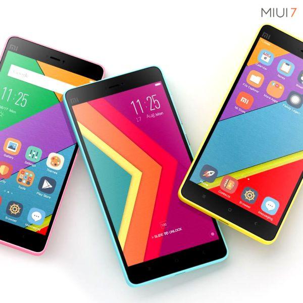 Xiaomi MIUI 7 – Top 10 Features