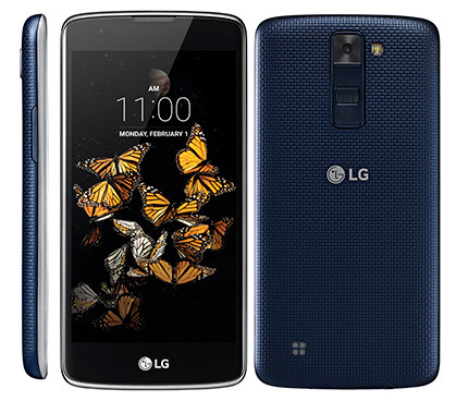 Image result for lg k8