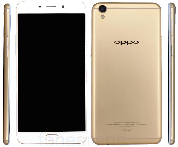 Image result for oppo r9 plus camera
