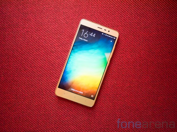Redmi Note 3 Review -1