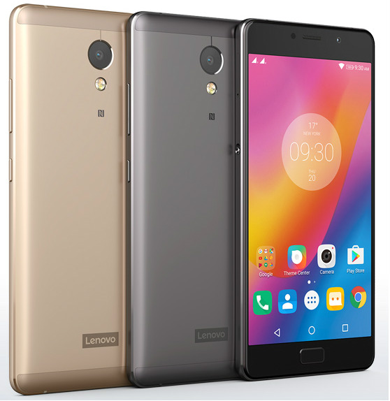Lenovo P2 With 5100 mAh to Launch In India Soon
