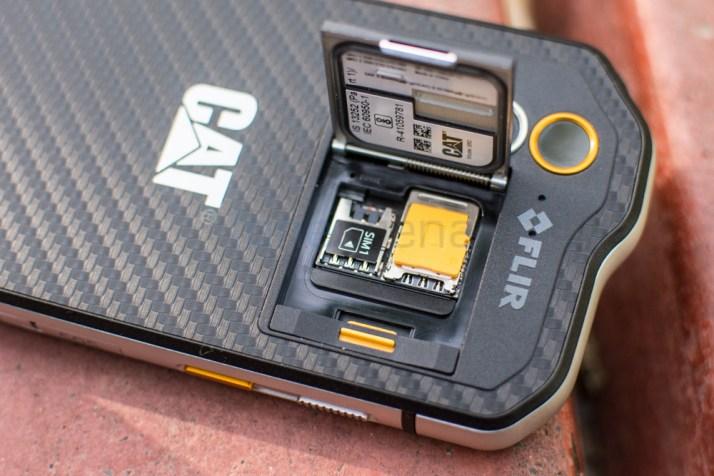 DziNS4u : le meilleur du High tech réuni CAT-S60-Review-11 Pros, sportifs, particuliers : Quel est LE meilleur smartphone antichoc (rugged smartphone) pour vous ?