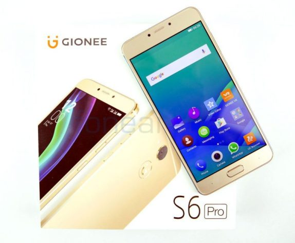 reliance-jio-4g-volte-list-Gionee-S6-pro