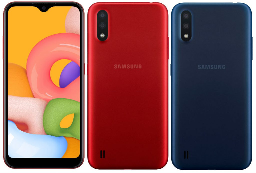 Samsung Galaxy A01 | Price and Specifications in Kenya | May 2020 ...