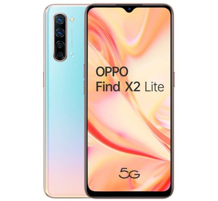 OPPO Find X2 Lite with 6.4-inch FHD+ AMOLED screen, Snapdragon ...