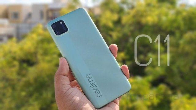 Realme C11 -Best phone under 15000 in Nepal-gadgetsguff