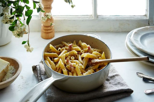 4 Classic Roman Pastas That (Supposedly) Came From a Shepherd's Backpack