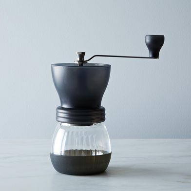 Hario Skerton Portable Coffee Grinder