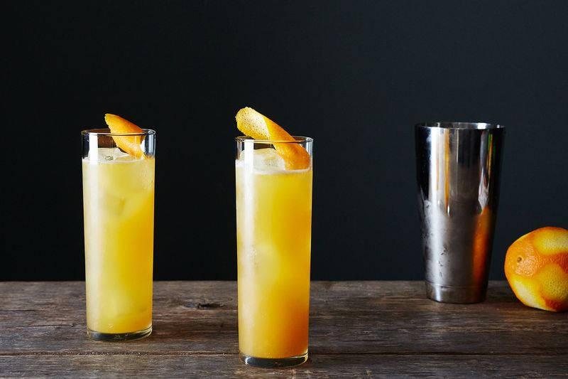 How to Make a Better Beermosa
