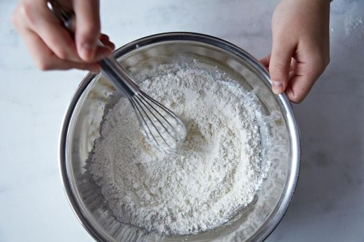 Cake Flour from Food52