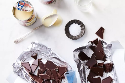 How to Make Drinking Chocolate 2