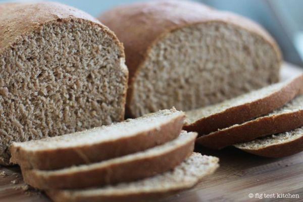 BetterThanPanera HoneyWheat Bread Recipe on Food52