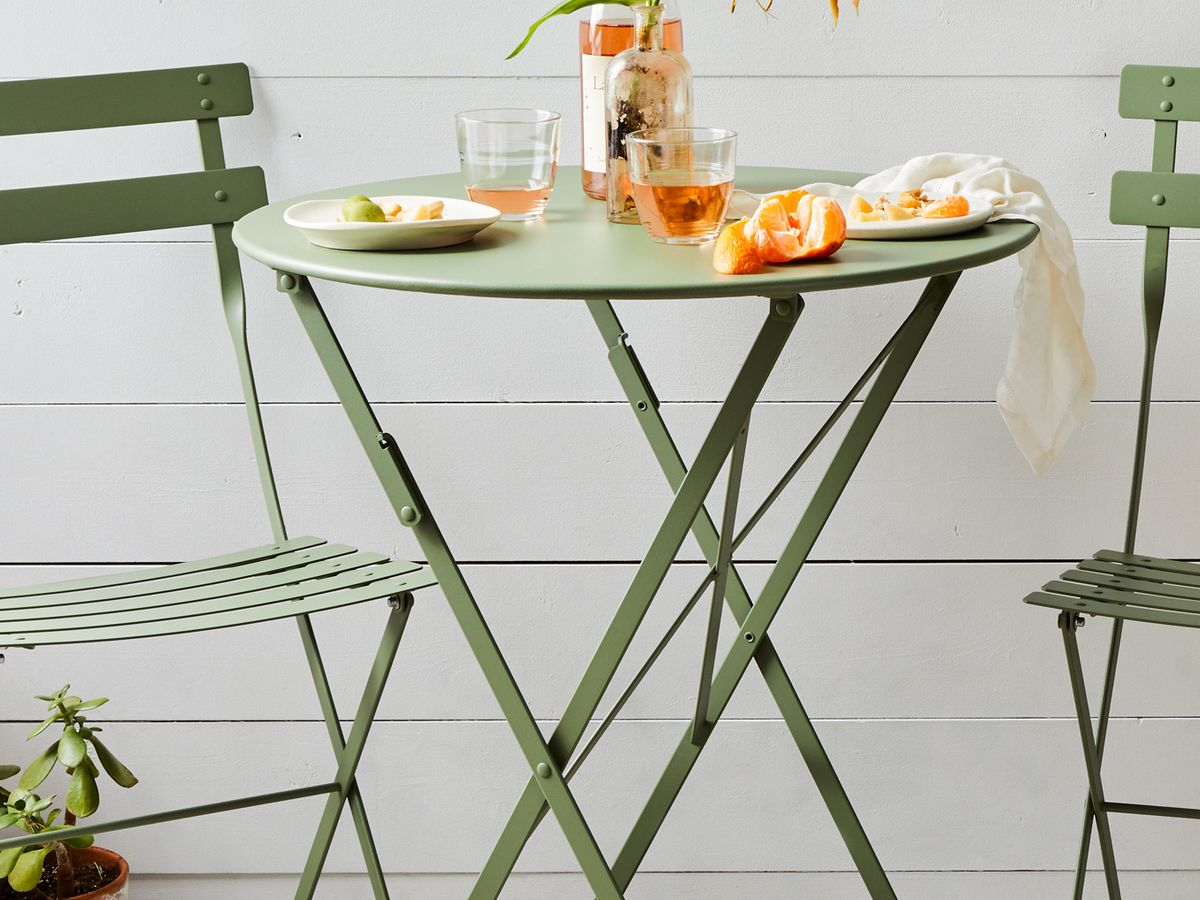 the french bistro set history fermob