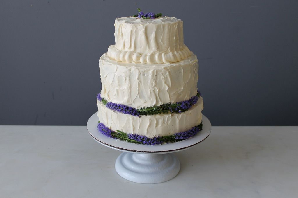 How to Make Your Own Wedding Cake from Scratch   Part 1 How to Make a Wedding Cake
