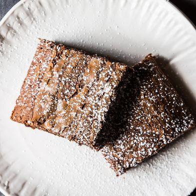 Mollie's Brownies