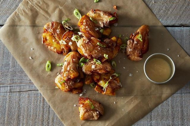 Wonder Fries on Food52