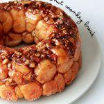 Caramel Walnut Monkey Bread Recipe On Food52
