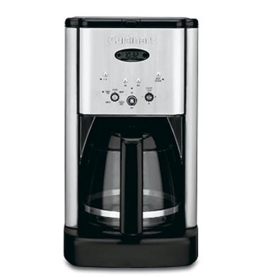 Cuisinart DCC-1200 12-Cup Maker