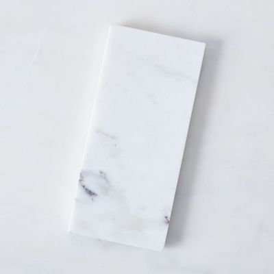 Food52 Marble Board - Small Narrow
