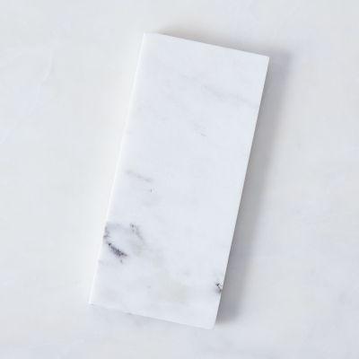 Food52 Marble Board - Small Narrow