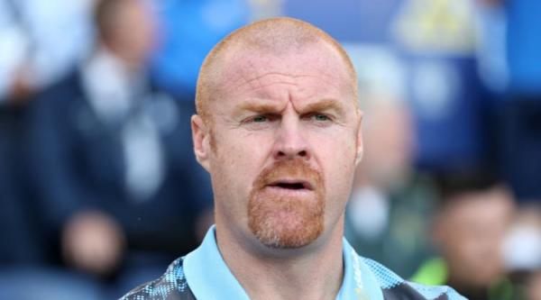 Burnley boss Sean Dyche backs transfer window changes