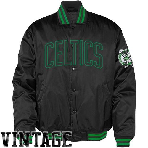 Boston Celtics Youth Jacket