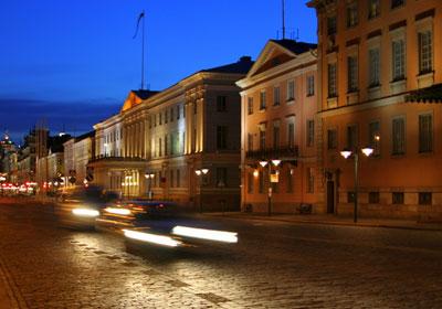 19. Helsinki, Finland