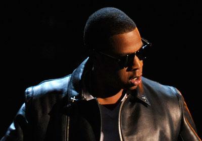 Shawn -Jay-Z- Carter