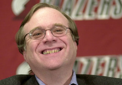 Paul Allen Teeth Microsoft