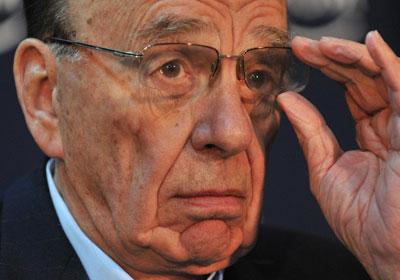 Nader Nazemi-Rupert Murdoch