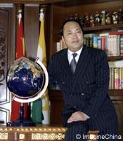 Mr Li Jinyuan