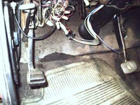 Turn and Stop Lamp Diagnosis for 70's Ford Pickup - Ford