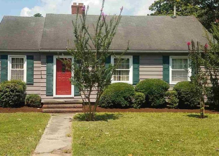 W Williams Cir, Elizabeth City, NC 27909, Foreclosure ...