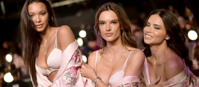 Models Sign Letter To Victoria's Secret About Epstein – The Forward